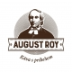 AUGUST ROY