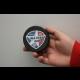 Originálny puk zo zápasu hviezd KHL 2014