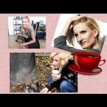 Venčenie psa a posedenie pri čaji s Adelou Banášovou