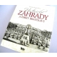 "Kniha ""Historické záhrady a parky Bratislavy"" s osobným venovaním autorky"