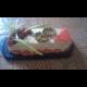 Slaná torta na želanie - 1,5 kg