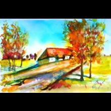 Domček pri ceste