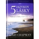 Kniha - 5 jazykov lásky