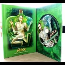 Felice - Tajomstvá druhého dychu