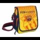 Štýlová taška cez rameno FC BARCELONA