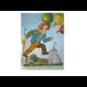 Markova rehabilitácia, obraz Šaško s balónmi