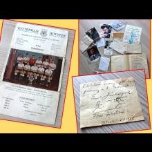 Exkluzívna zbierka podpisov