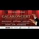 2 VIP lístky na GALAKONCERT Komornej Opery Bratislava