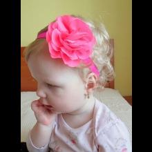 Detská čelenka