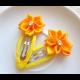 Sponky - pukačky žlté