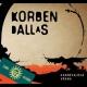 CD - Korben Dallas - Karnevalová vrana