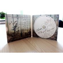 Podpísané CD - Bloom - Let the good days come