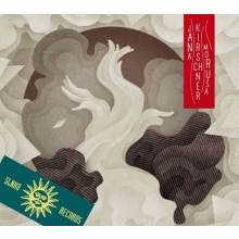 CD - Jana Kirschner - Moruša biela