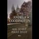 Andrea Coddington - MAL TO BYŤ PEKNÝ ŽIVOT + originálna záložka ĽudiaĽuďom.sk