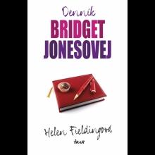 Helen Fieldingová - DENNÍK BRIDGET JONESOVEJ + originálna záložka ĽudiaĽuďom.sk