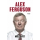 Alex Ferguson - MÔJ ŽIVOT + originálna záložka ĽudiaĽuďom.sk