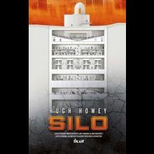 Hugh Howey - SILO + originálna záložka ĽudiaĽuďom.sk