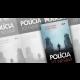 Jo Nesbø - POLÍCIA + originálna záložka ĽudiaĽuďom.sk
