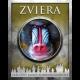 Encyklopédia ZVIERA 2.vydanie - ZÁKLADNÝ KAMEŇ RODINNEJ KNIŽNICE + originálna záložka ĽudiaĽuďom.sk