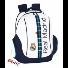 Batoh REAL MADRID z kolekcie BIANCO