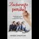Marek Zákopčan - ZACHOVAJTE PANIKU + originálna záložka ĽudiaĽuďom.sk