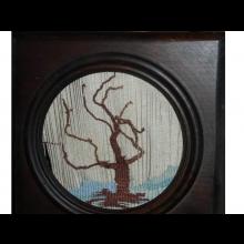 Markova rehabilitácia, rám - strom