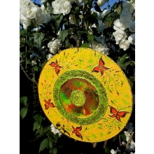 """Mandala: """"Tanec Motýľov"""""""