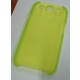 Kryt na mobil - Samsung Galaxy s III - žltý