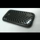 Kryt na mobil - Samsung Galaxy s III - čierno-šedý