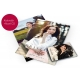 Platinové CD spolu s výnimočným nástenným kalendárom na rok 2015