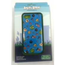 Kryt na mobil - iPhone 5 - Angry Birds