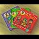 Sada 3 kníh pre deti od Mira Jaroša