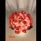 Valentínska kytica