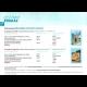 Atraktívne hotely: cestovný poukaz v hodnote 50 € + bonus na konzumáciu