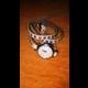Náramkové štýlové hodinky