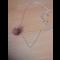 Krásna retiazka s náhrdelníkom