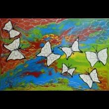 """"""" Motýli sen """""""