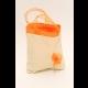 Spolu to dokážeme - plátnová darčeková taška s mašľou
