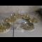 Párty set pohárov