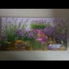 Krásny obraz 32x16cm