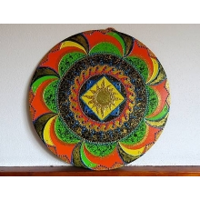 Mandala - Zrodenie