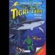 Kniha TIGRÍ TÍM - Hrozivé žraloky