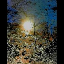 Umelecká fotografia - Jesenný impresionizmus