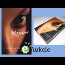 Stephanie Meyerová - HOSTITEĽ