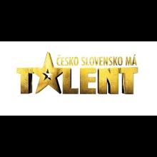2 lístky na semifinále šou ČESKO SLOVENSKO MÁ TALENT