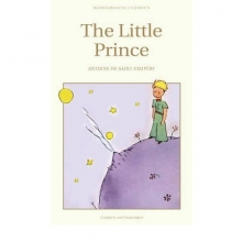 A. de Saint-Exupéry: The Little Prince (angl.)