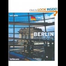 Kniha BERLIN architecture & design