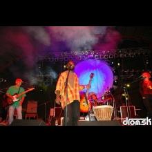 Ochutnajte pravé africké reggae