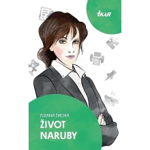 Zuzana Široká - Život naruby