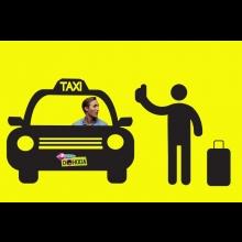 Sajfa taxi